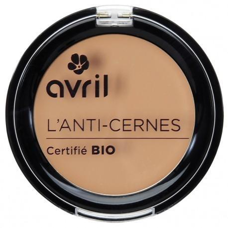 Avril Concealer - Certified Organic (4 Shades)