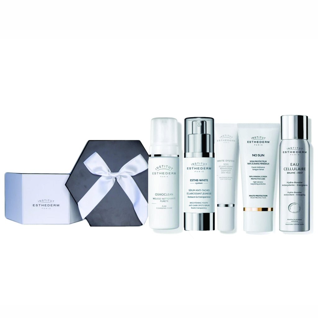 Esthederm Mother's Day Gift Set - Anti Dark Spot Treatment