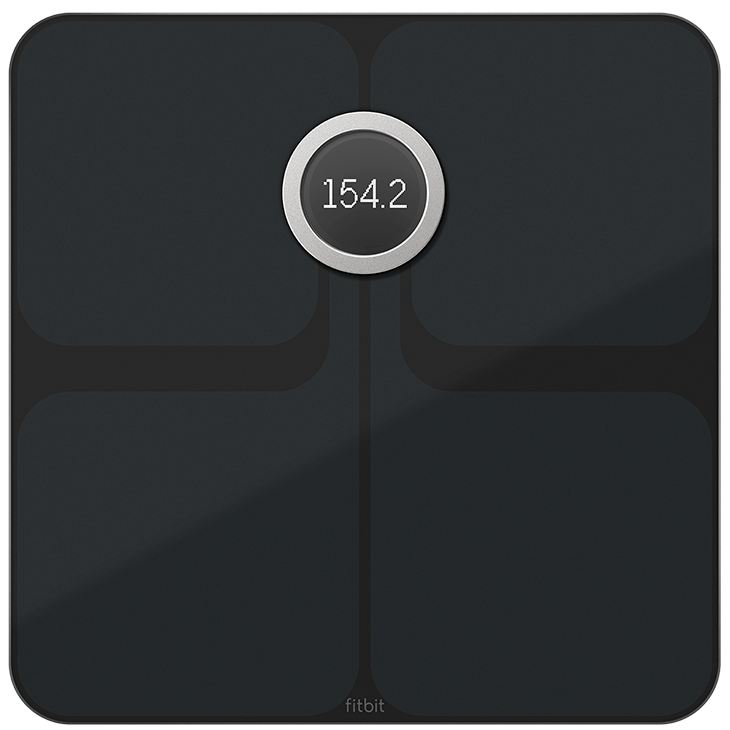 FitBit Aria 2 - Wifi Smart Scale