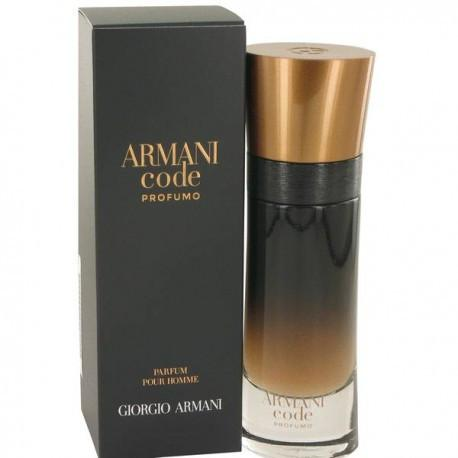 Giorgio Armani Code Profumo Eau De Parfum For Men 110ml
