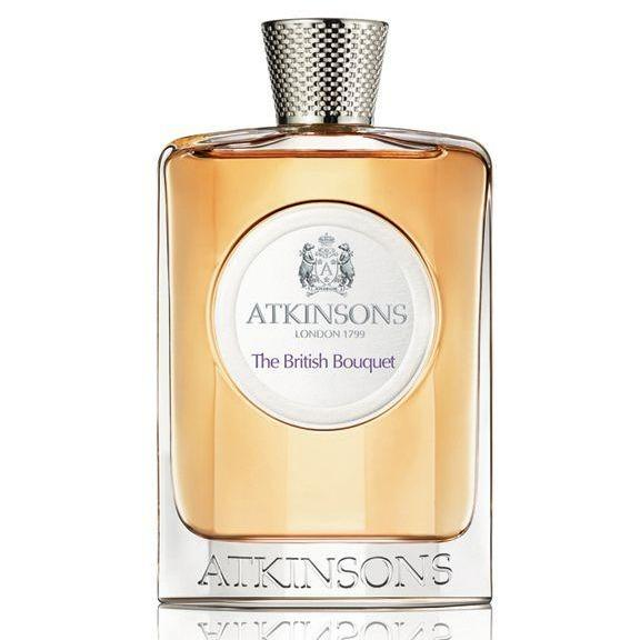Atkinsons British Bouquet EDT 100 ML