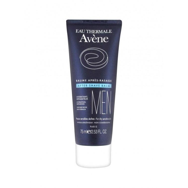 Avene Men After-Shave Balm - 75ml