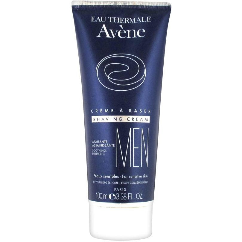 Avene Men Shaving Cream - 100ml