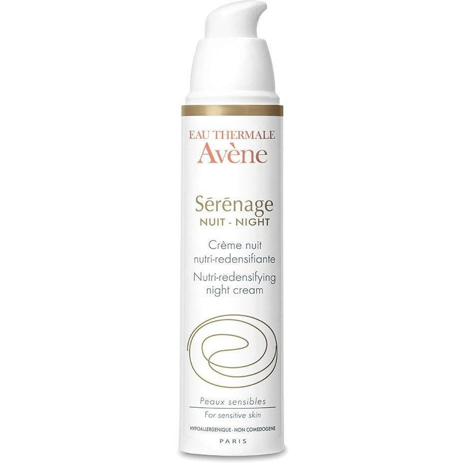 Avene Serenage Night Cream 40 ml