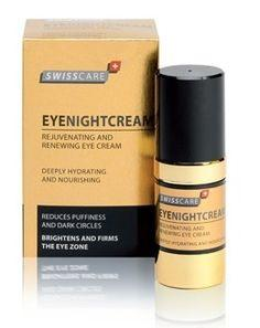 Swisscare Eye Night Cream 15ml