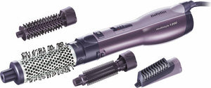 Babyliss Warm Airbrush Mutlistyle AS121E feel 22