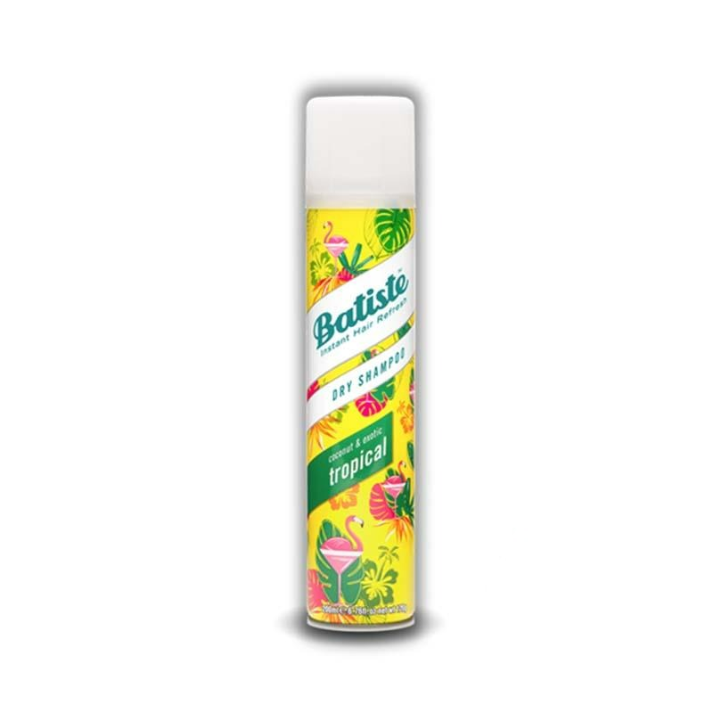 Batiste Dry Shampoo - New Scents