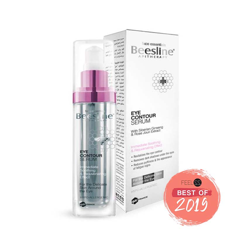 Beesline Eye Contour Serum - 30 ml