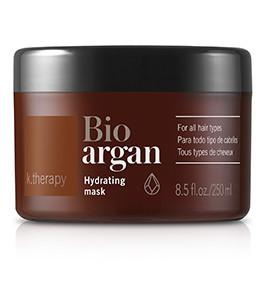 Lakme Bio-argan Hydrating Hair Mask
