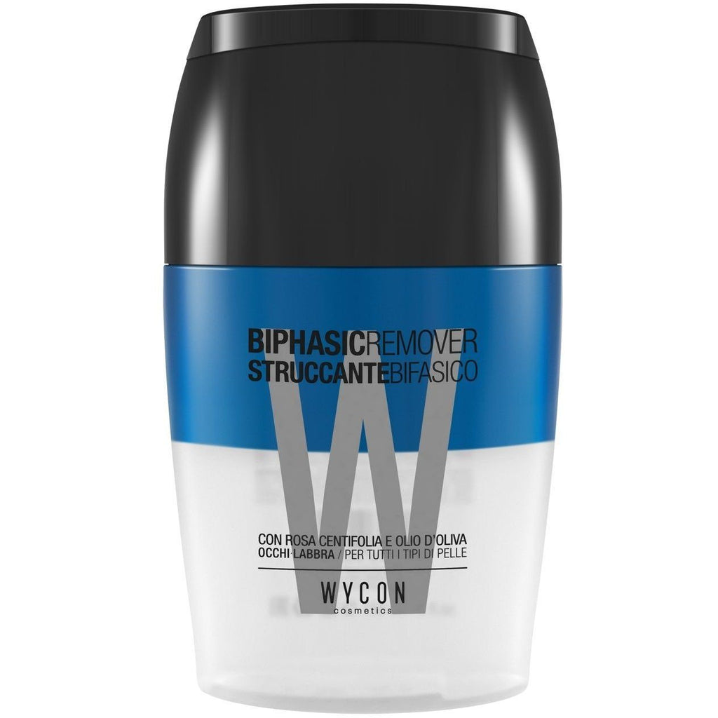 Wycon Bifase Waterproof Makeup Remover 150Ml-feel22