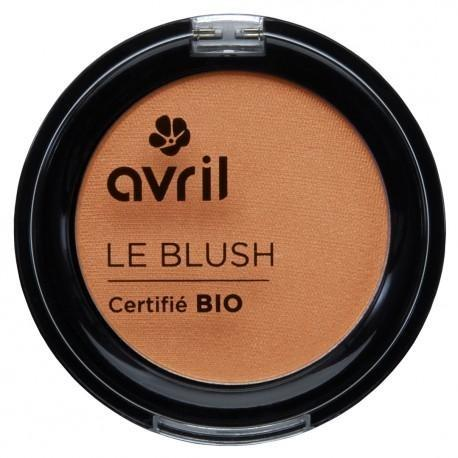 Avril Blush - Certified Organic (5 Shades)