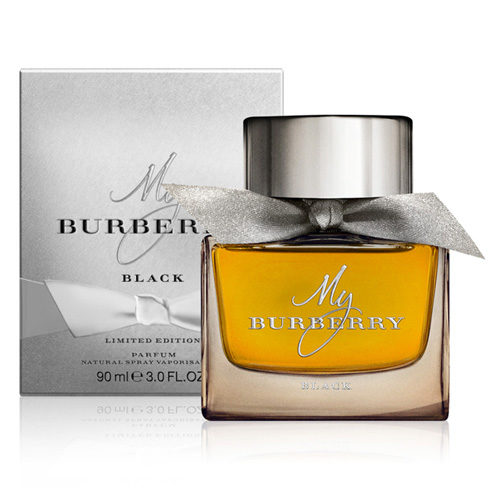 Burberry My Burberry Black Limited Edition For Women