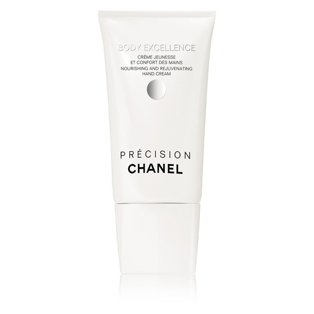 Chanel Body Excellence Cr?me Jeunesse Et Confort Des Mains 75ml