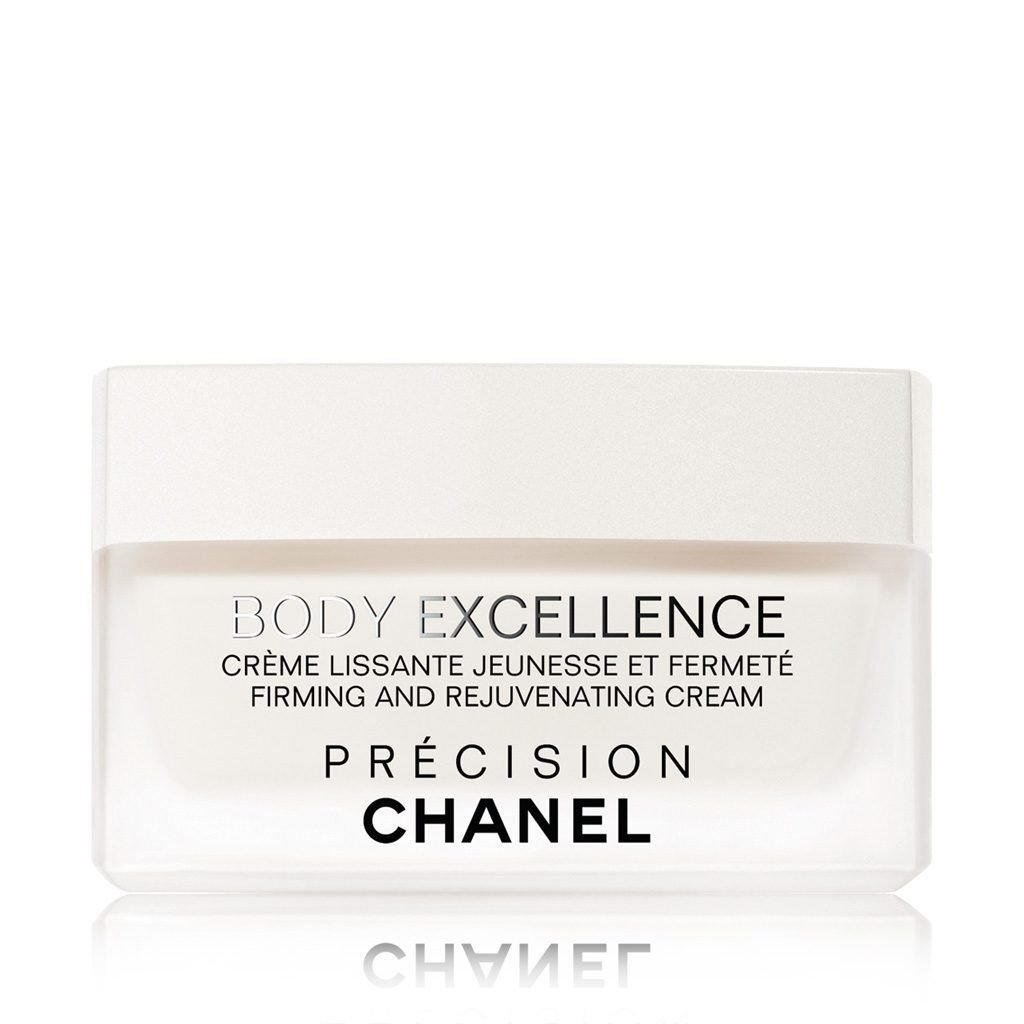 Chanel Body Excellence Cr?me Lissante Jeunesse Et Fermete 150ml