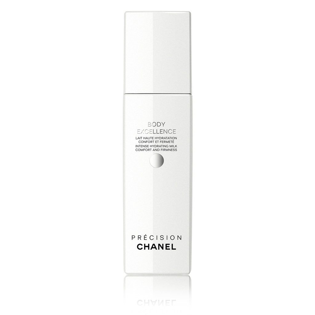 Chanel Body Excellence Lait Haute Hydratation