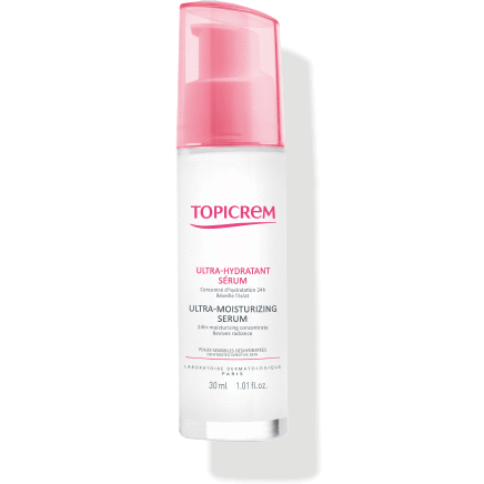 Topicrem Ultra Hydrating Serum 30ml