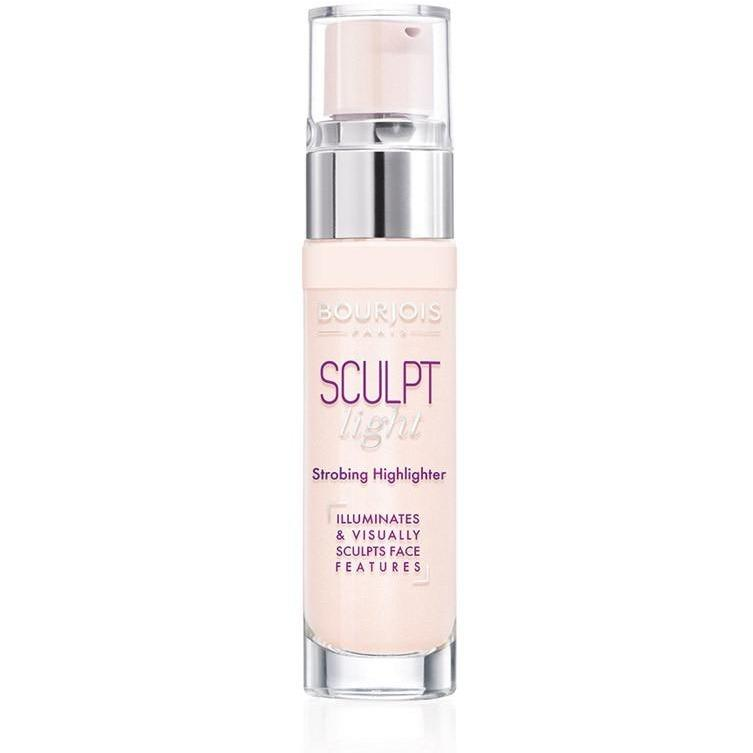 Bourjois Sculpt Light Strobing Highlighter