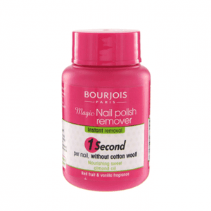Bourjois Disolvant 1 Second