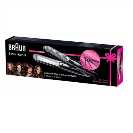 Braun Satin Hair 5 Multistyler ST550