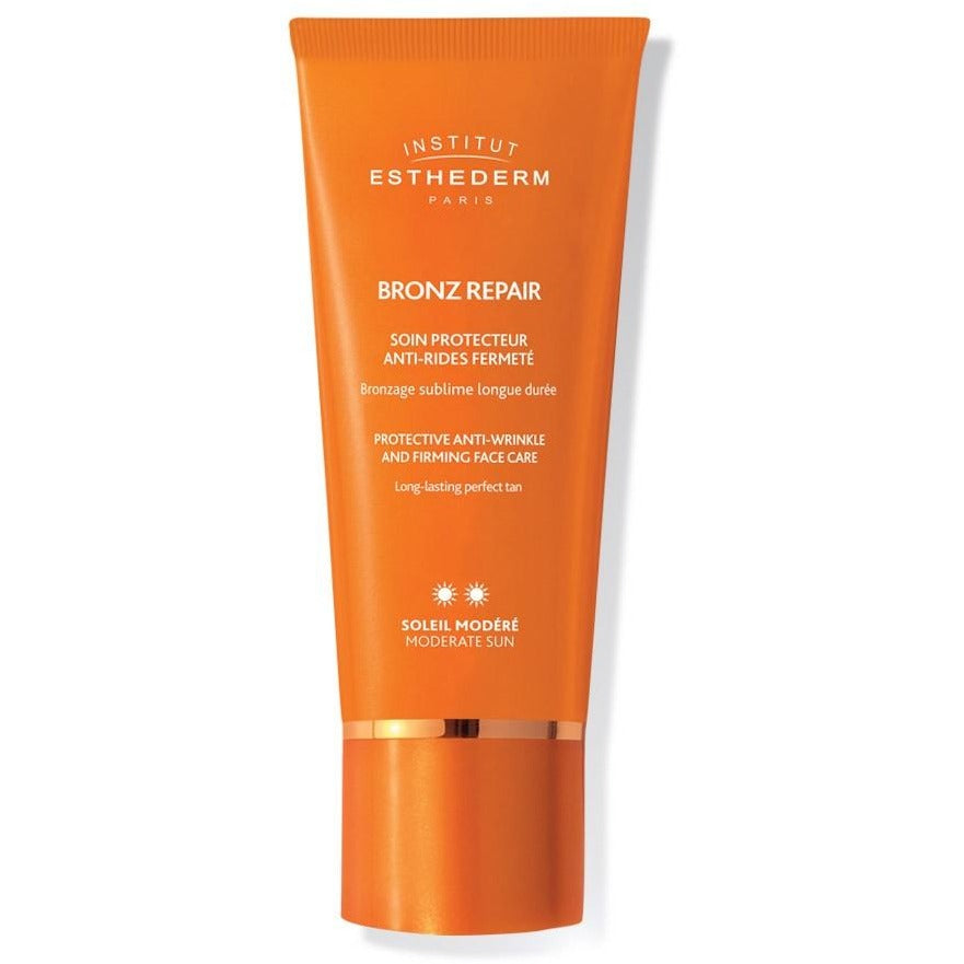 Esthederm Bronz Repair Moderate Sun 50ml