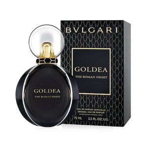 Bvlgari Goldea The Roman Night Eau de Parfum for Women