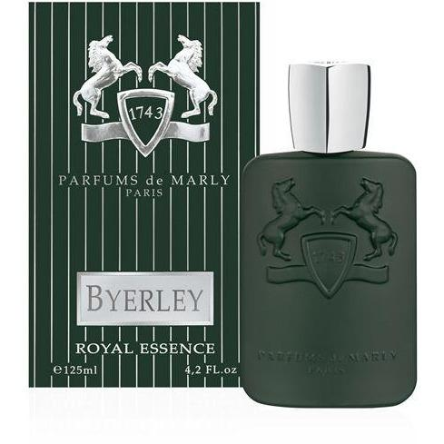 Parfums De Marly Byerley Edp Spray 125Ml