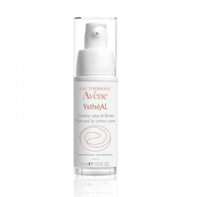 Avene Ystheal+ Anti-aging Eye & Lip Contour Care 15ml