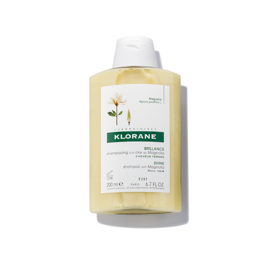 Klorane Shampoo with Magnolia for Dry Hair