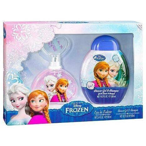 Disney Frozen EDT Perfume Set