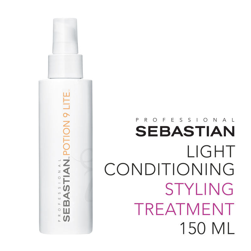 Sebastian Professional Potion 9 Lite Conditioning Wearable Treatment 150ml