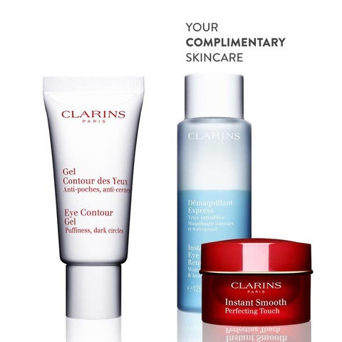 Clarins Bright, Fresh Eyes - Gift Set