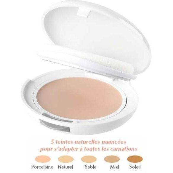 Avene Couvrance Oil Free Compact Foundation
