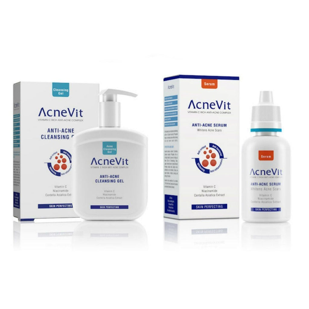 AcneVit Anti-Acne Set