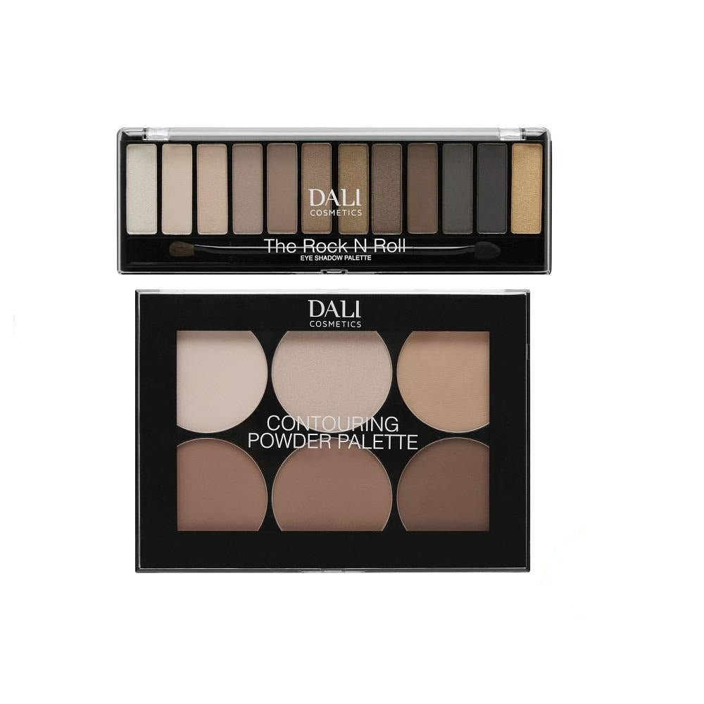 Dali Cosmetics Best Of 2020 Perfecting Palettes Offer 15% Off!