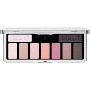 Catrice The Nude Blossom Collection Eyeshadow Palette
