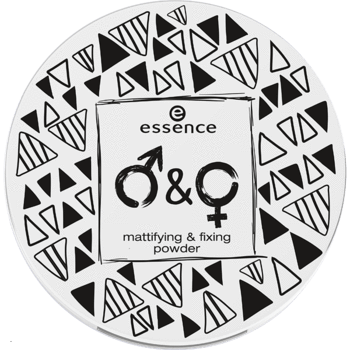 Essence Boys and Girls Mattifying & Fixing Powder
