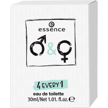 Essence Boys and Girls 4 Every 1 Eau de Toilette