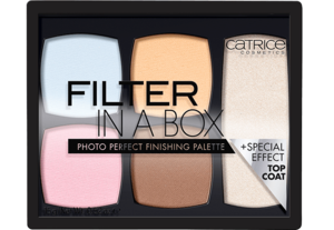 Catrice Filter in a Box Perfect Finishing Palette