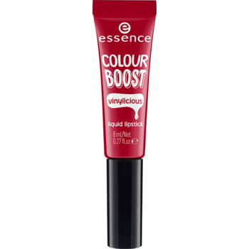 Essence Colour Boost Vinylicious Liquid Lipstick