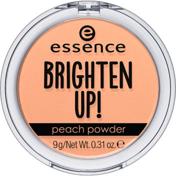 Essence Brighten Up! Peach Powder
