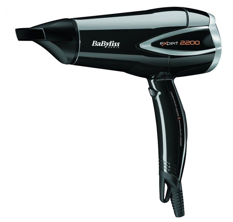 Babyliss Expert 2200 Dryer 342E feel 22