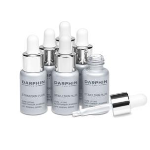 Darphin StimulSkin Plus Wrinkles Lift Renewal Series - 6 doses