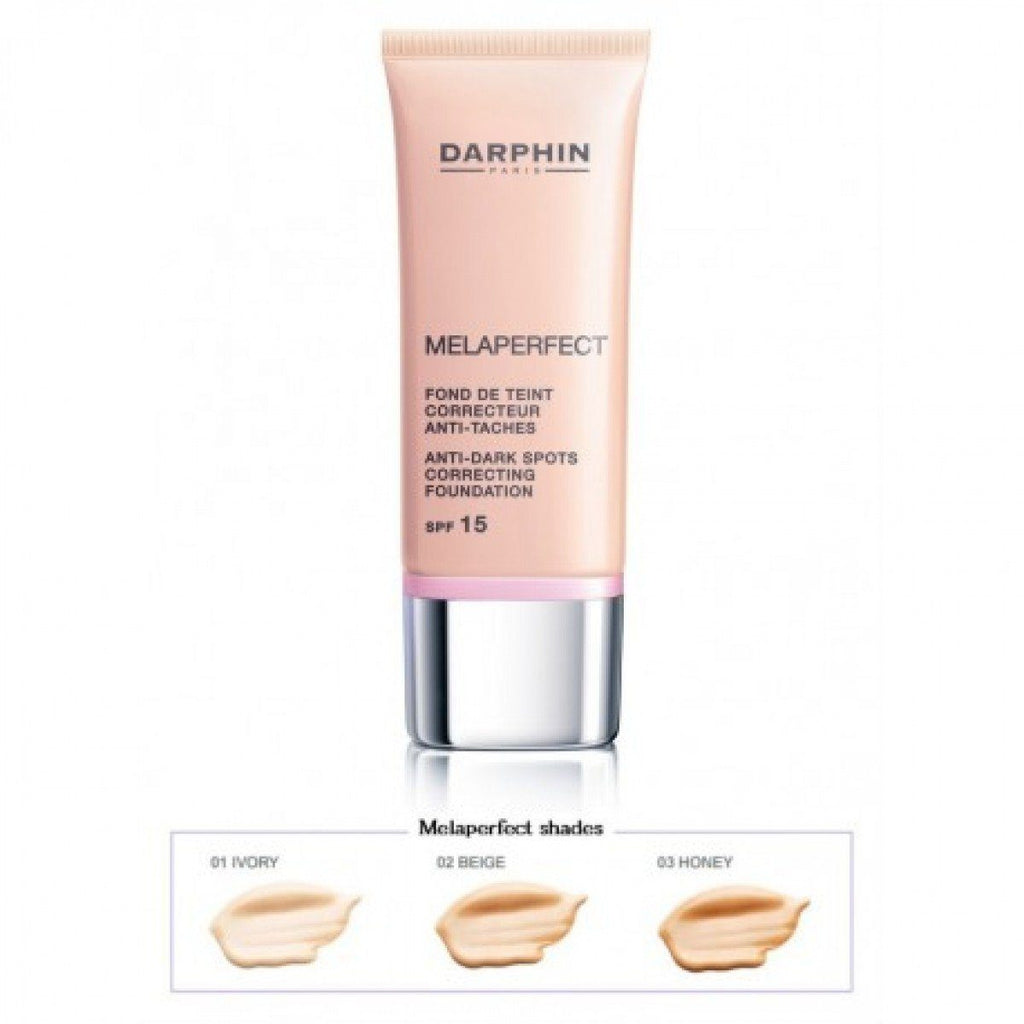 Darphin Melaperfect Anti-dark spot Correcting Foundation 15ml