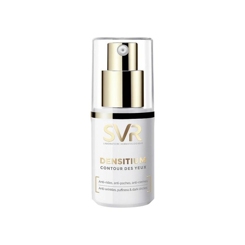 SVR Densitium Eye Contour Cream 15ml