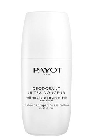 Payot Deodorant Ultra Douceur - 24h Anti-Perspirant Roll-On