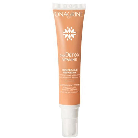 Onagrine Dna Detox Energizing Day Cream