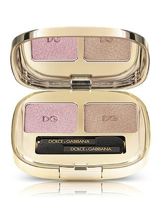 Dolce & Gabanna The Eyeshadow Duo