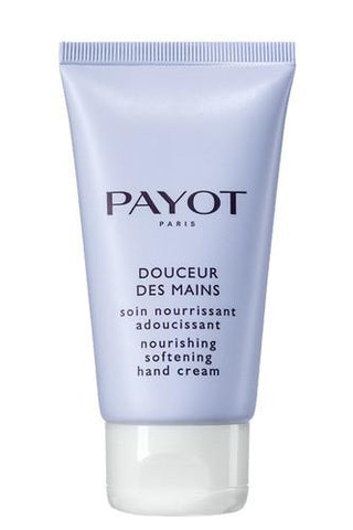 Payot Douceur des Mains - Nourishing Softening Hand Cream