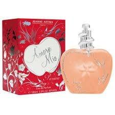 Jeanne Arthes Amore Passion EDP For Women