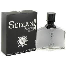 Jeanne Arthes Sultan Men Black EDT